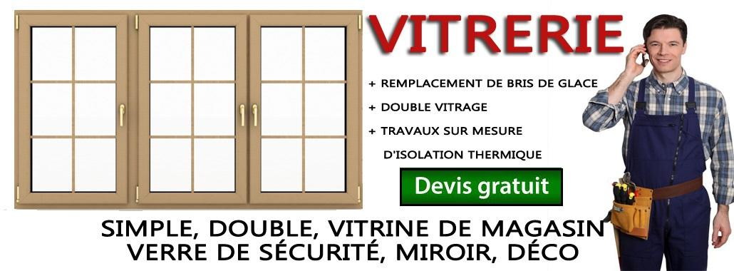 vitrier Paris 14 01.45.85.77.37